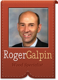 Roger Galpin's Super Blog